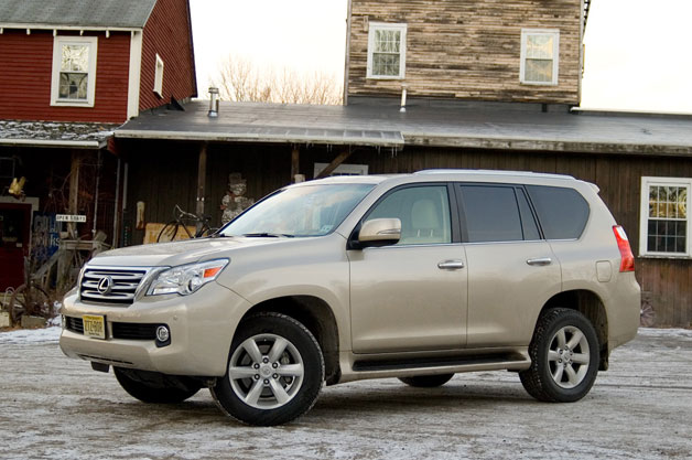 Lexus GX